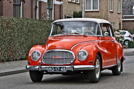 Auto Union 1000 Super 1962 (7737)