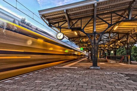 HDR station-Geldrop