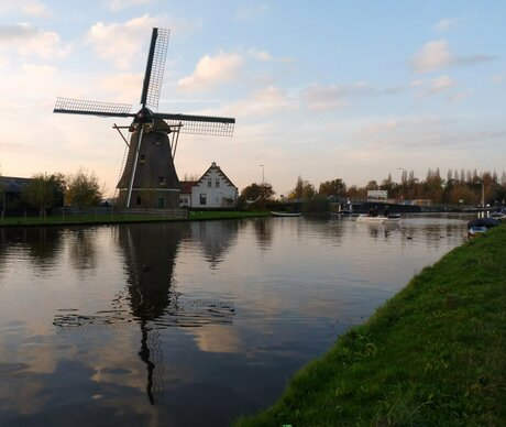 Midden Delfland Extra Toetje MOLEN 31 oct 2011