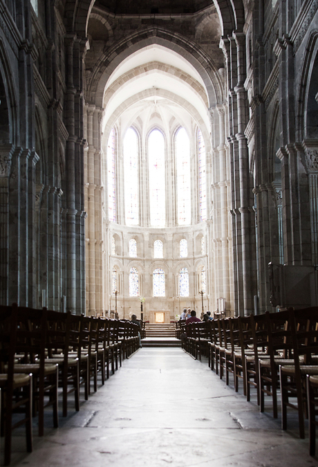 La Cathérale