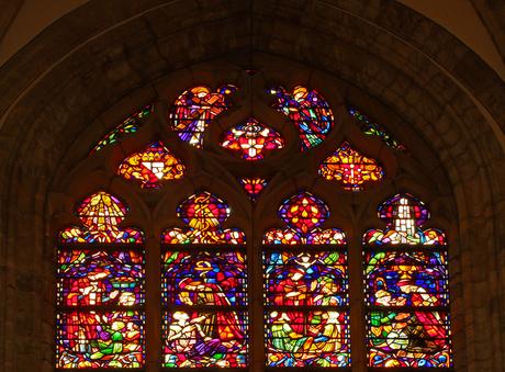 Grote Kerk Dordrecht 3