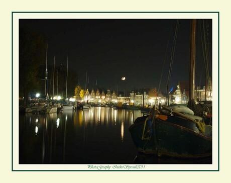 Nachtfotografie