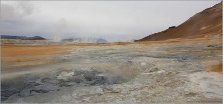 IJsland, Hverir