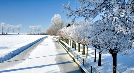 winter mooi