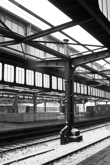 Station Duisburg