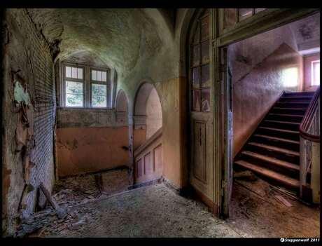 Sanatorium T. VI