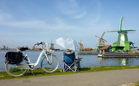 Alles rustig in Holland
