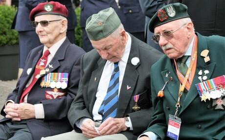 Veteranen.