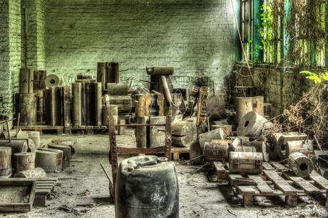kristalfabriek
