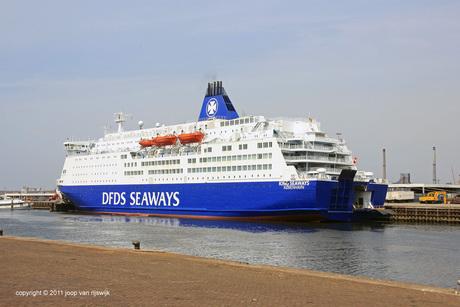 King Seaways