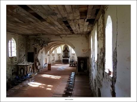 Kerk Landow