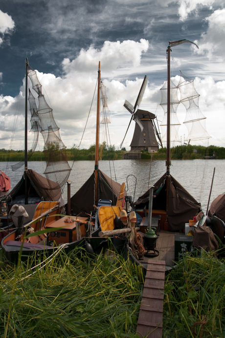 Molendag 2011