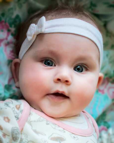 Baby Zoë
