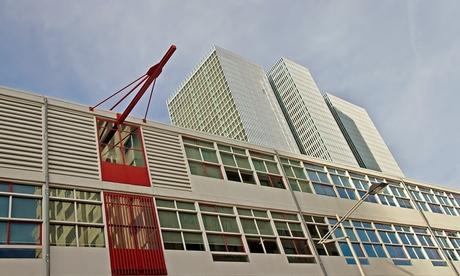 De Rotterdam 4