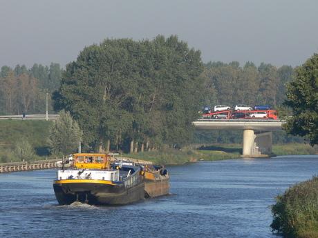 A50, Rand van Veghel