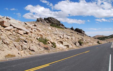 Rocky Mountain Road