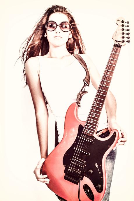 Rock on...