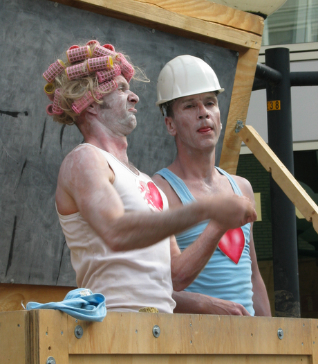 Theaterfestival Almere