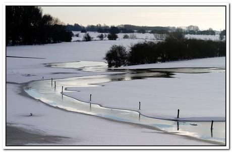 Scenes from winter - part 4