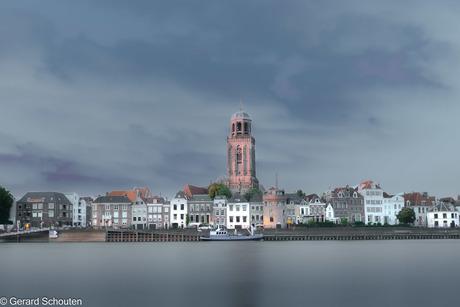 Deventer city