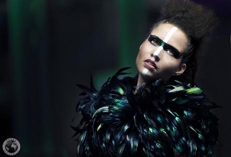 Fashion Warrior