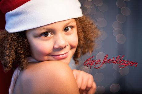 Kerstportret