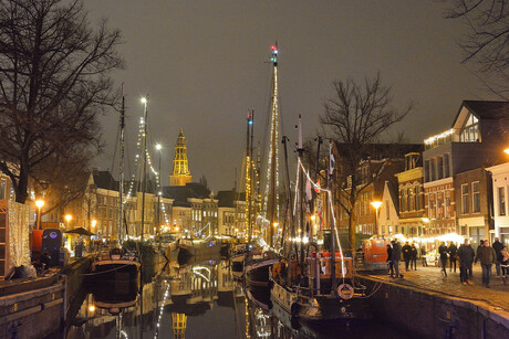 Winter Welvaart Groningen 2017