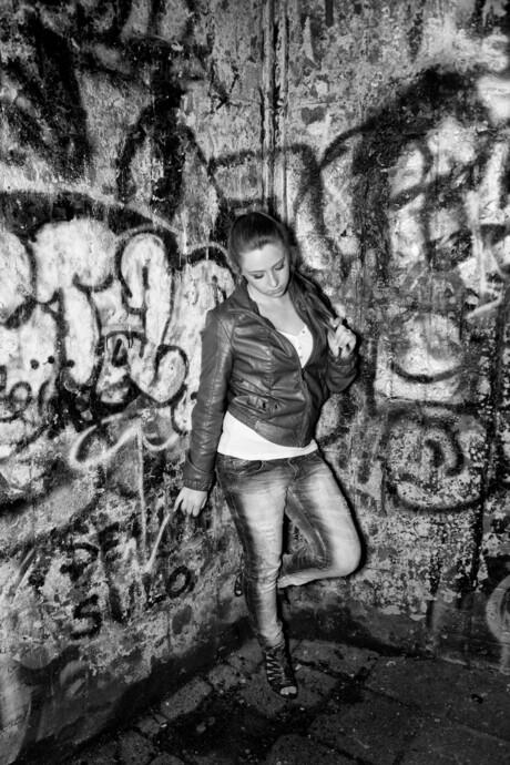 Rockin' Lorena B7W