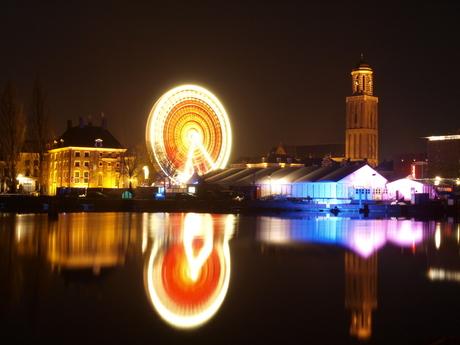 Zwolle December 2012