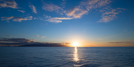 Zeeën van zon 2