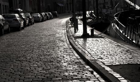 Empty street laatste