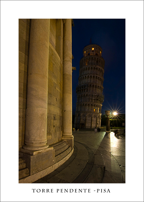 Pisa, Toscane