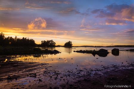 Zweden - - - foto door jschaapman op 06-11-2020