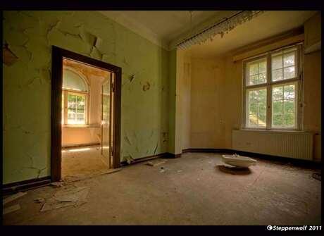 Piano Sanatorium X