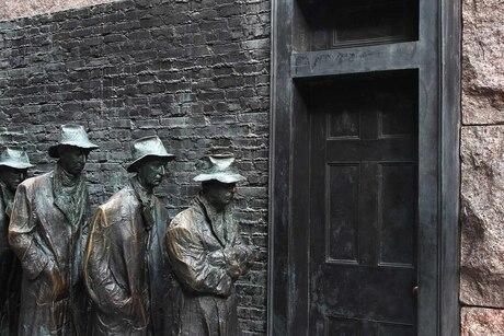 washington roosevelt monument