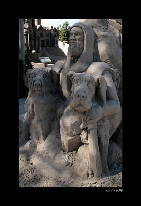 Veluws Zandsculpturenfestijn-3