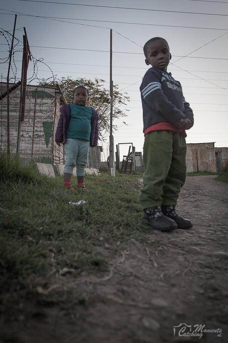 Township Kids I