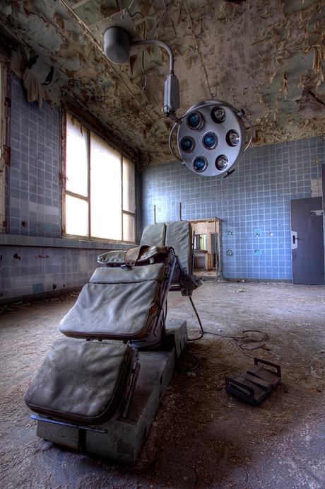 Militair Hospital 22
