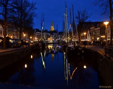 Winterwelvaart 1 Groningen