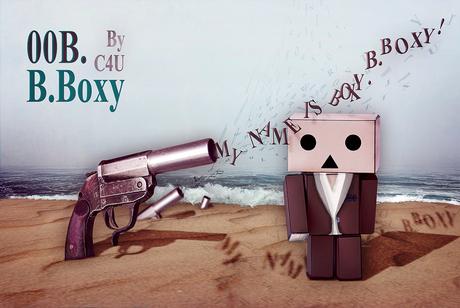 . . . B.Boxy . . .