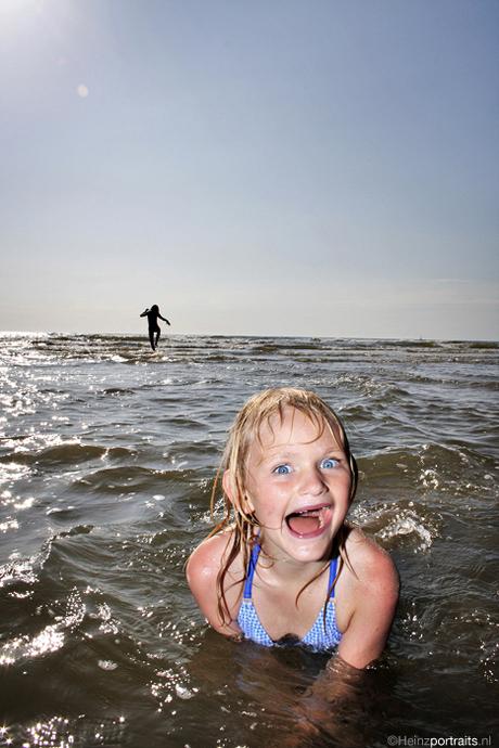 summer and sea