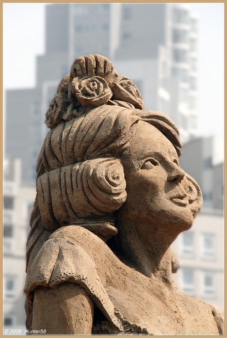 Zansculptuur 2006/1