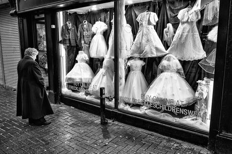 bruidwsinkel in Dublin
