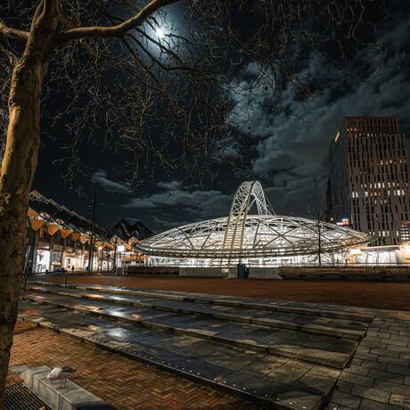 Rotterdam Blaak