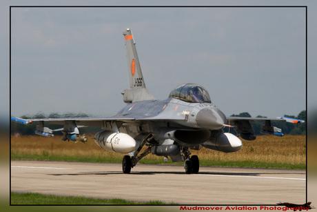 F-16 KLu