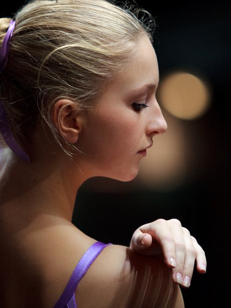 Ballet zoom 2009