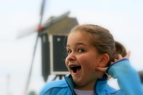Djoeke in Heusden...