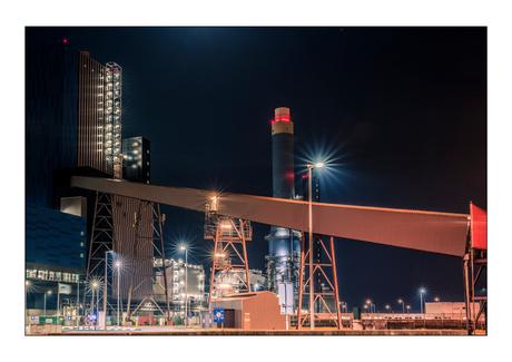 Kolencentrale 2e Maasvlakte
