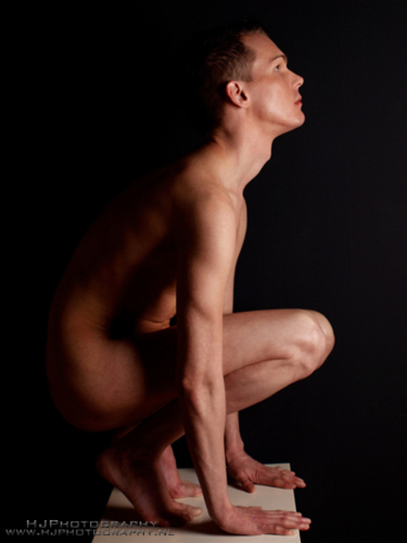 HJPhotography - Dutch Male Photography
