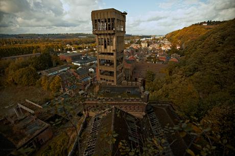 Tower Hasard